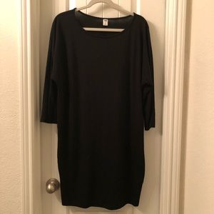 Slouch dress